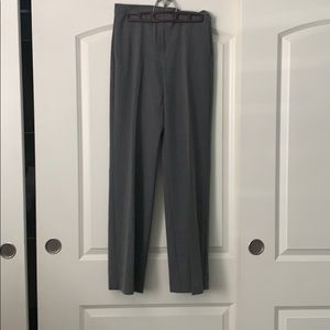 Club Monaco Grey Pants